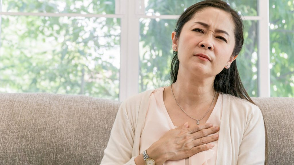 consumer-health:-coping-with-pain-after-breast-cancer-surgery