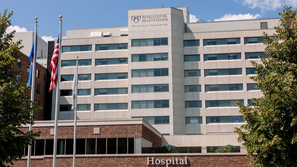 mayo-clinic-health-system-covid-19-test-site-to-move-indoors-nov.-2;-patients-to-be-prescreened-before-arrival
