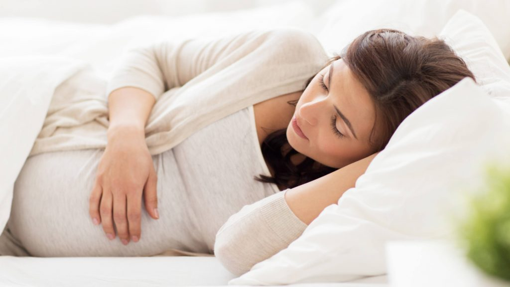 women's-wellness:-early-data-on-managing-covid-19-in-pregnancy