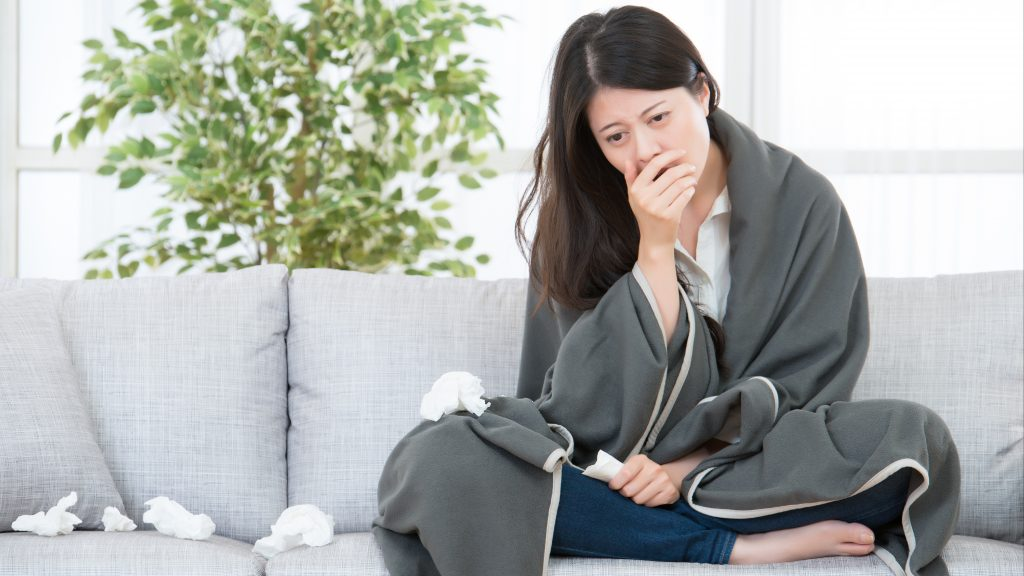 consumer-health:-feeling-better-when-you-have-the-flu