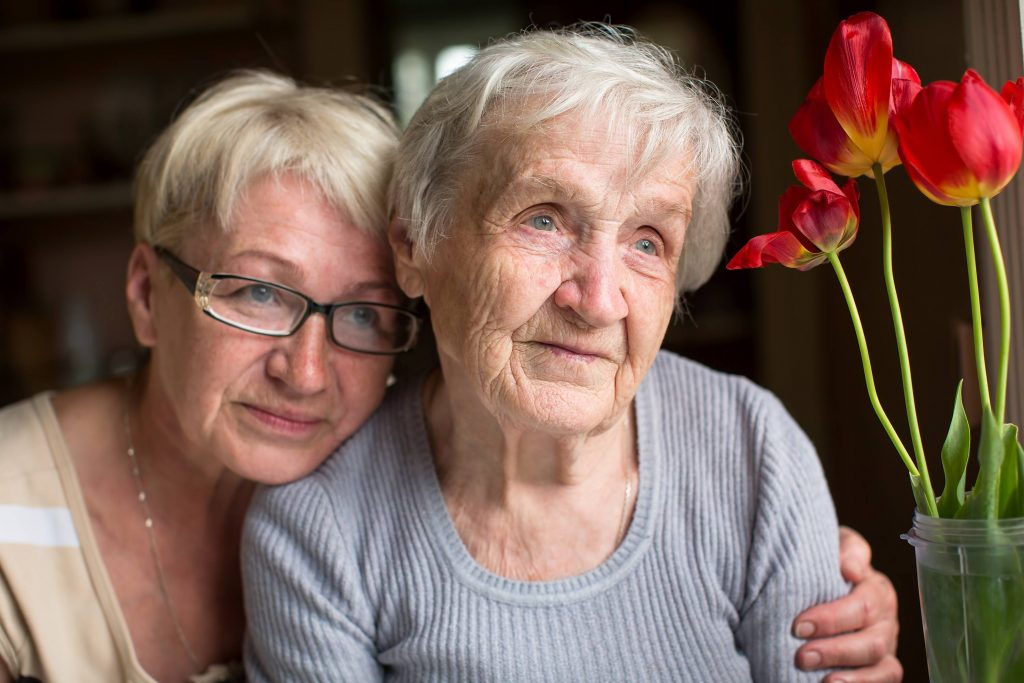 consumer-health:-alzheimer's-disease-and-caring-for-the-caregiver