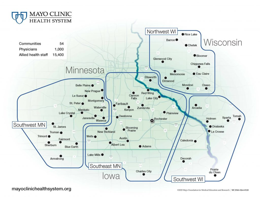 mayo-clinic-health-system-announces-new-regional-vice-president