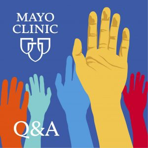 mayo-clinic-q&a-podcast:-how-messenger-rna-vaccines-work