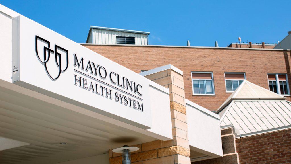 mayo-clinic-health-system-reopening-5-clinics,-changing-hospital-visitor-policy