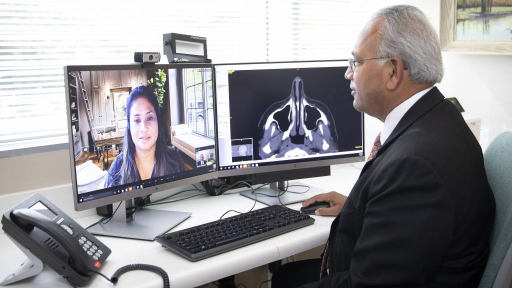 nationwide-survey-finds-physician-satisfaction-with-telehealth