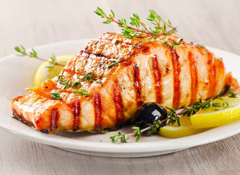 consumer-health:-how-eating-fish-helps-your-heart