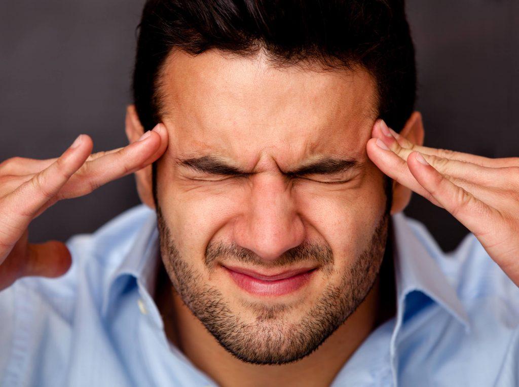 consumer-health:-preventing-tension-type-headaches