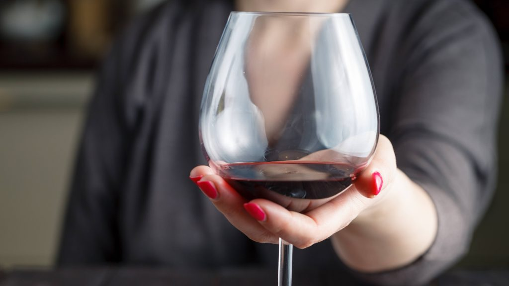 consumer-health:-grape-juice,-red-wine-and-heart-health