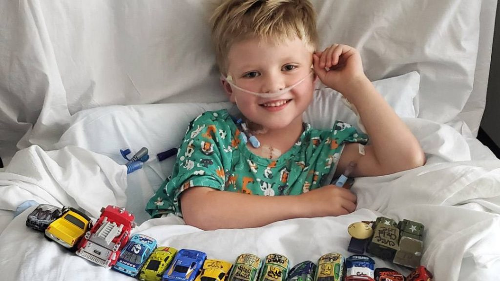 sharing-mayo-clinic:-complex-heart-surgery-gives-6-year-old-second-chance-at-childhood