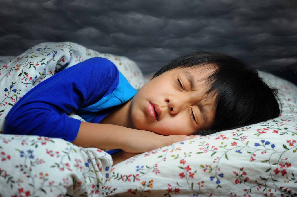 mayo-clinic-q-and-a:-children's-sleep-habits