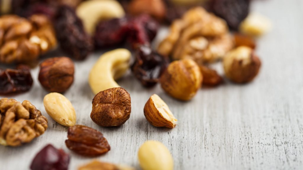 consumer-health:-nuts-and-your-heart