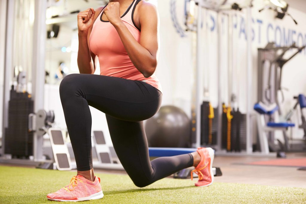 mayo-clinic-q-and-a:-5-elements-of-a-balanced-fitness-routine