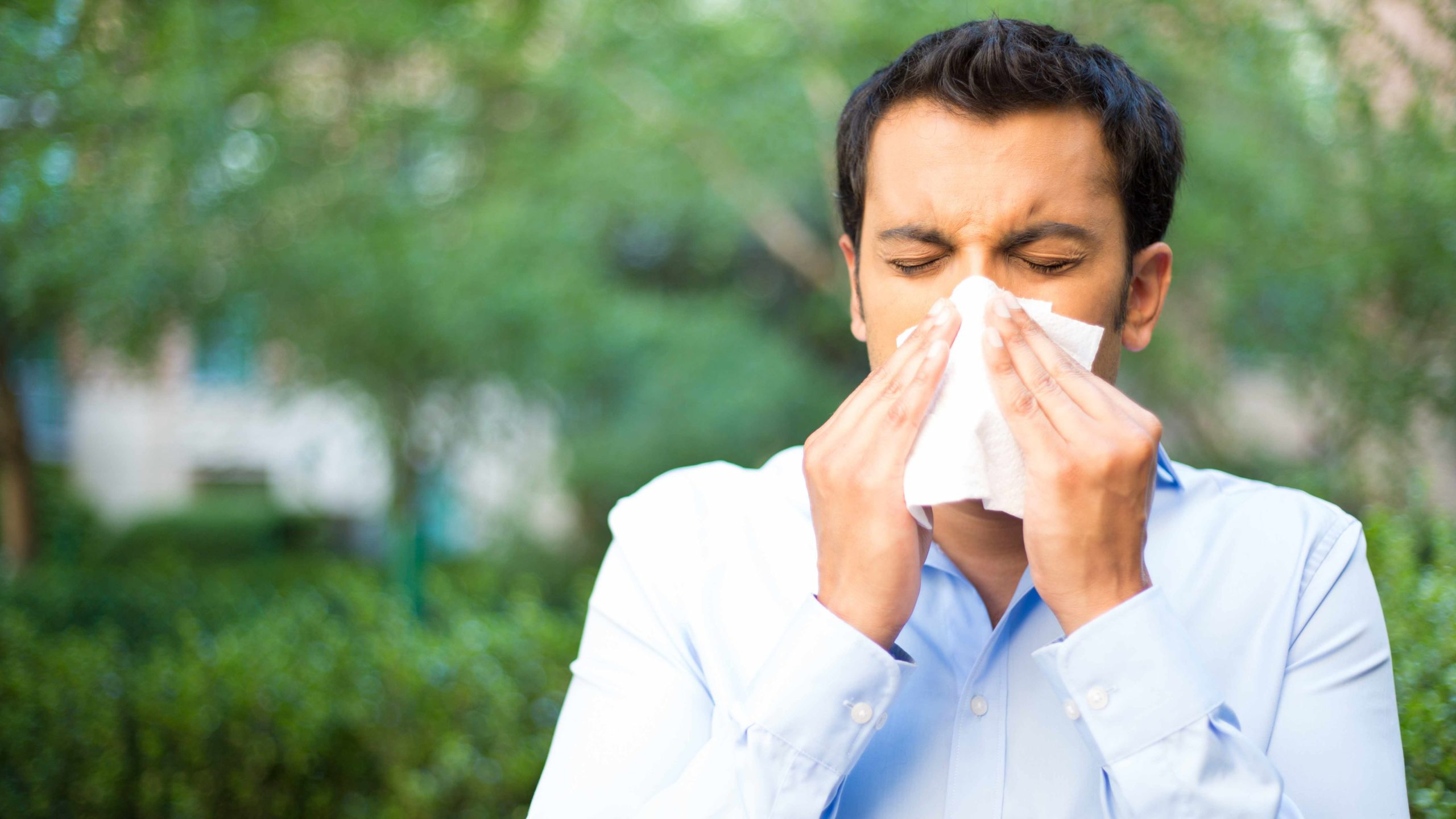 mayo-clinic-minute:-how-to-get-spring-allergy-relief