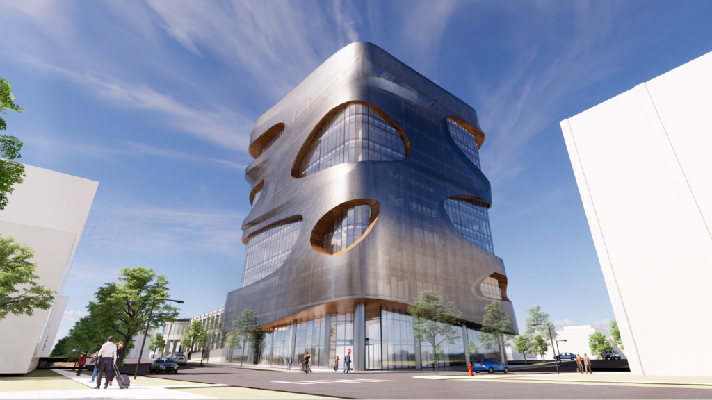 mayo-clinic's-new-research-building-growing-to-11-floors